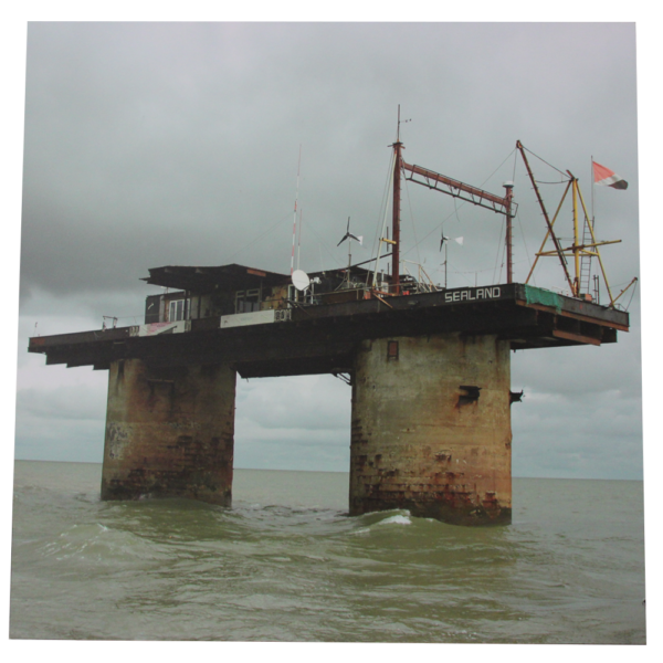 own sealand land