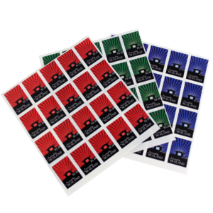 sealand stamp set